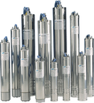 submersible pump suppliers in uae