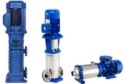 lowara pump repair dubai