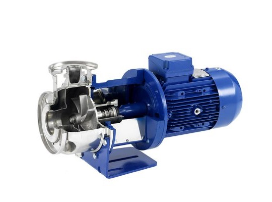 lowara open impeller pumps