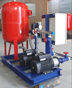water pump suppliers in sharjah