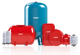 pressure vessel supplier in dubai