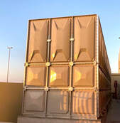 water tank supplier in dubai
