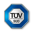 Tuv certificate for water tank